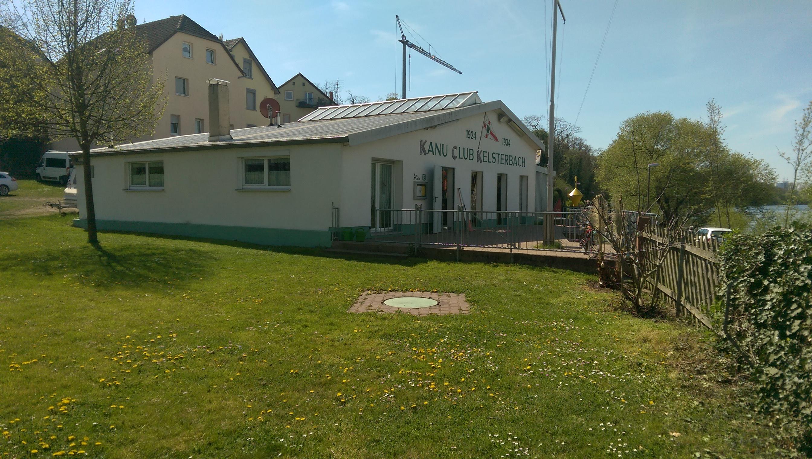 KANU-CLUB 1924 Kelsterbach